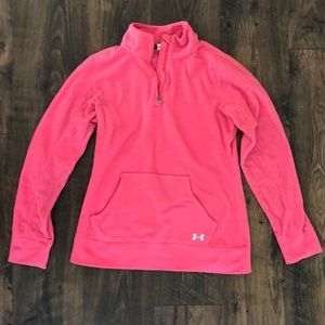 Under Armor Fleece Pullover